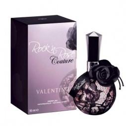 Rock n`Rose Couture Valentino. Парфюмерная вода (eau de parfum - edp) и туалетные духи (parfum de toilette) женские
