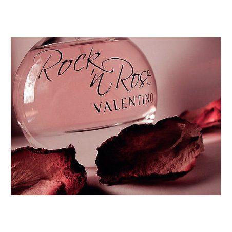 Валентино Рок Роза