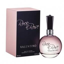 Rock and Rose Valentino / Валентино Рок н Роуз. Парфюмерная вода (eau de parfum - edp) и туалетные духи (parfum de toilette) женские