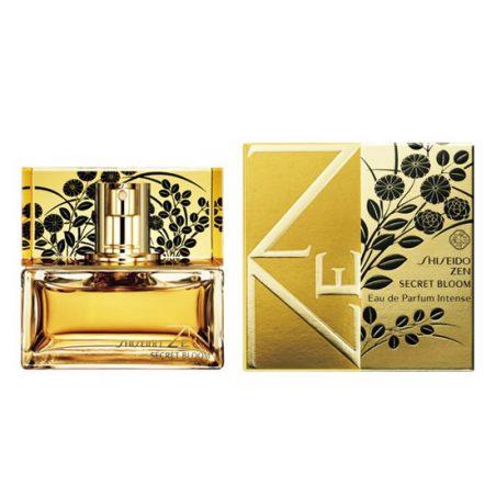 Дзен. Секретное Цветение. Парфюмерная вода (eau de parfum - edp) и туалетные духи (parfum de toilette) женские