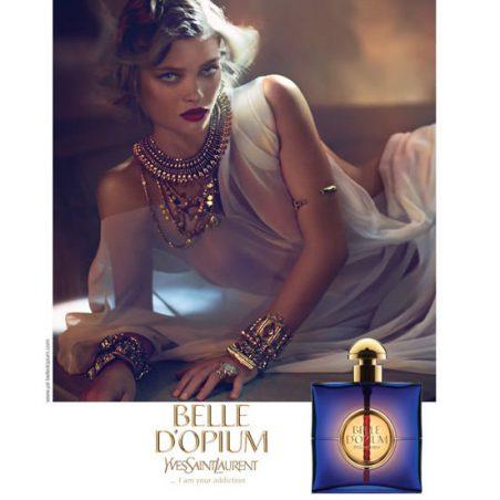 YSL Belle D`Opium. Туалетная вода (eau de toilette - edt) женская