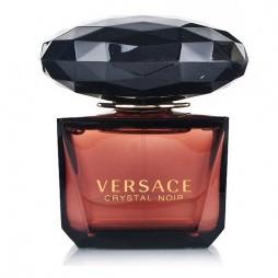 Versace Crystal Noir для женщин / Версаче черный кристалл. Парфюмерная вода (eau de parfum - edp) и туалетные духи (parfum de toilette) женские
