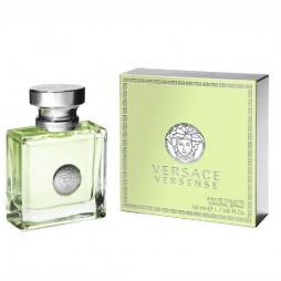 Versace Versense. Туалетная вода (eau de toilette - edt) женская