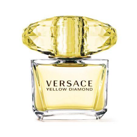 Версаче желтый алмаз. Парфюмерная вода (eau de parfum - edp) и туалетные духи (parfum de toilette) женские