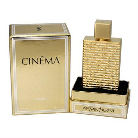 Yves Saint Laurent Cinema / Ив Сев-Лоран Синема. Парфюмерная вода (eau de parfum - edp) и туалетные духи (parfum de toilette) женские