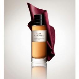 Cuir Cannage Christian Dior . Парфюмерная вода (eau de parfum - edp) и туалетные духи (parfum de toilette) женские