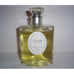 Крестьян Диор Диорелла. Парфюмерная вода (eau de parfum - edp) и туалетные духи (parfum de toilette) женские