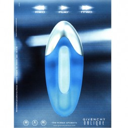 Живанши Облик Будущее. . Парфюмерная вода (eau de parfum - edp) и туалетные духи (parfum de toilette) женские