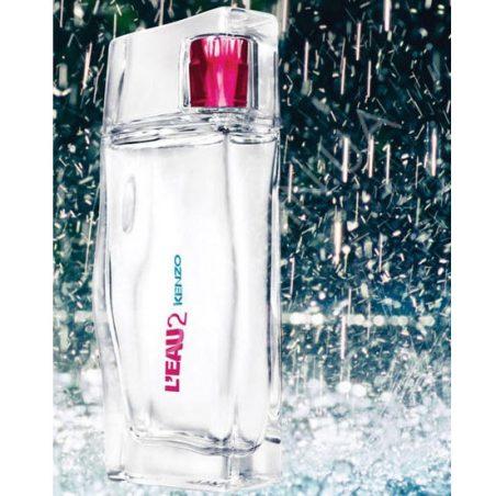Kenzo LEau 2 pour Femme / Вода 2 от Кензо. Парфюмерная вода (eau de parfum - edp)