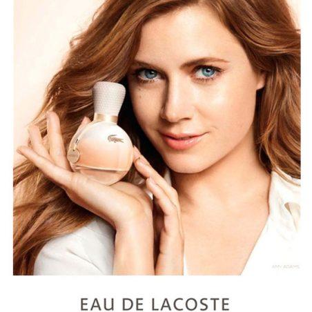 Lacoste Eau De Lacoste Pour Femme. Туалетная вода (eau de toilette - edt)