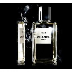1932 Шанель. Парфюмерная вода (eau de parfum - edp) и туалетные духи (parfum de toilette) женские