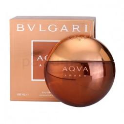 Bvlgari Aqua Amara Man. Туалетная вода (eau de toilette - edt) мужская / Одеколон (eau de cologne - edc)