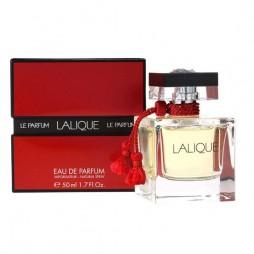 Le Parfum Lalique Parfums. Парфюмерная вода (eau de parfum - edp) и туалетные духи (parfum de toilette) женские / Духи (parfum) для женщин