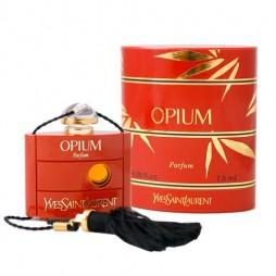 YSL Opium (Ив Сев Лоран Опиум). Туалетная вода (eau de toilette — edt) женская