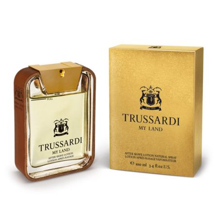 Trussardi My Land / Труссарди Май Лэнд