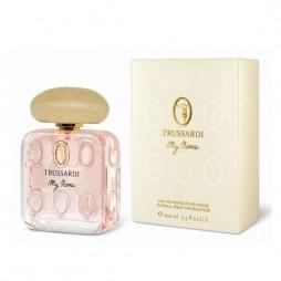 Trussardi My Name. Парфюмерная вода (eau de parfum - edp) и туалетные духи (parfum de toilette) женские