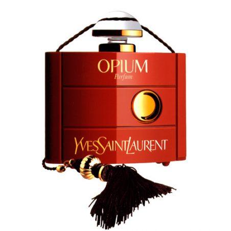 Ив Сен Лоран Опиум (YSL Opium). Парфюмерная вода (eau de parfum — edp) и туалетные духи (parfum de toilette) женские