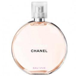 Chanel Chance Eau Vive. Парфюмерная вода (eau de parfum - edp) и туалетные духи (parfum de toilette) женские