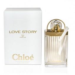 Chloe Love Story / Хлои Любовные Истории. Парфюмерная вода (eau de parfum - edp) и туалетные духи (parfum de toilette) женские