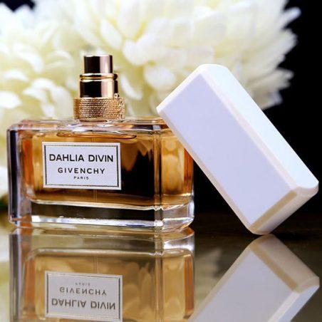 Givenchy Dahlia Divin / Живанши Дахла Дивин