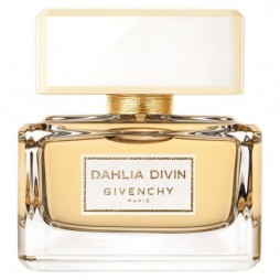 Givenchy Dahlia Divin. Парфюмерная вода (eau de parfum - edp) и туалетные духи (parfum de toilette) женские