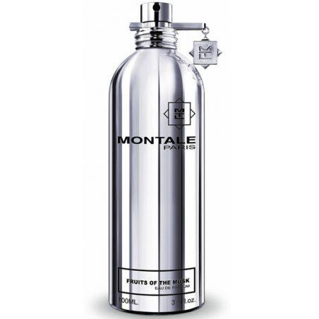 Монталь Фрут Маск. Парфюмерная вода (eau de parfum - edp) и туалетные духи (parfum de toilette) unisex