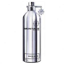 Montale White Musk / Монтале Вайт Мускус. Парфюмерная вода (eau de parfum - edp) и туалетные духи (parfum de toilette) unisex