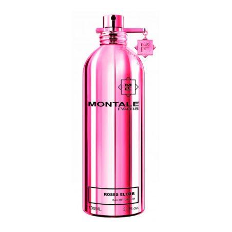 Монтале Эликсир роза. Духи (parfum) для женщин