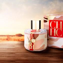 Каролина Херрера Африка. Парфюмерная вода (eau de parfum - edp) и туалетные духи (parfum de toilette) женские
