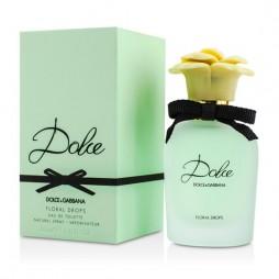 DG Dolce Floral Drops / Дольче Габбана Дольче Флорал Дропс. Туалетная вода (eau de toilette - edt)