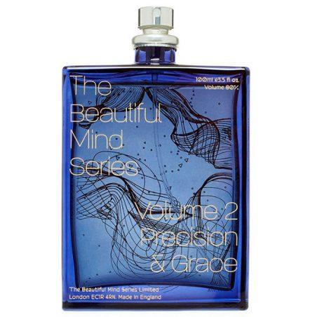 Эсцентрик Молекула Волюм 2 Пресишн энд Грейс. Парфюмерная вода (eau de parfum - edp) и туалетные духи (parfum de toilette) унисекс