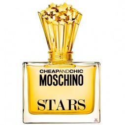 Moschino Stars. Туалетная вода (eau de toilette - edt) женская