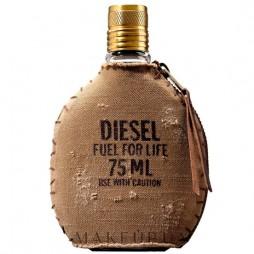 Diesel Fuel for Life Homme Man / Дизель Фул фор Лайф Ом. Парфюмерная вода (eau de parfum - edp) и туалетные духи (parfum de toilette) мужские и Одеколон (eau de cologne - edc)