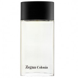 Ermenegildo Zegna Zegna Colonia. Туалетная вода (eau de toilette - edt) мужская