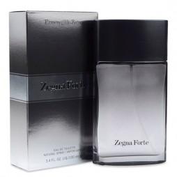 Ermenegildo Zegna Zegna Forte. Туалетная вода (eau de toilette - edt) мужская