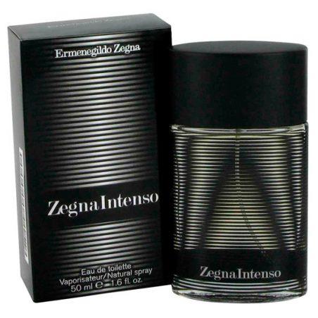 Ermenegildo Zegna Zegna Intenso. Туалетная вода (eau de toilette - edt) мужская