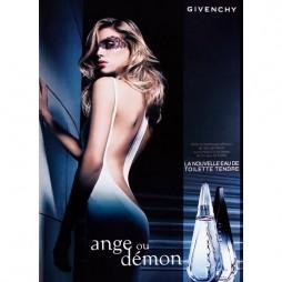 Givenchy Ange Ou Demon Tendre / Живанши Ангел и Демон Тендре. Парфюмерная вода (eau de parfum - edp) и туалетные духи (parfum de toilette) женские