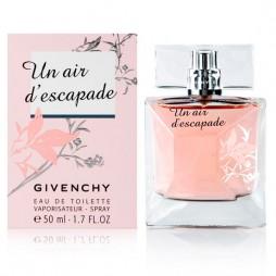Givenchy Un Air d Escapade / Живанши Ун Эйр Эскападе. Туалетная вода (eau de toilette - edt)