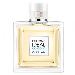 L`Homme Ideal Cologne Guerlain / Герлен Эл Хоме Идеал Кологне. Туалетная вода (eau de toilette - edt) мужская