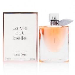 Lancome La Vie Est Belle L Eau de Parfum Legere. Парфюмерная вода (eau de parfum - edp) и туалетные духи (parfum de toilette) женские