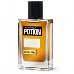 Potion for Man Dsquared2. Туалетная вода (eau de toilette - edt) мужская / Одеколон (eau de cologne - edc)