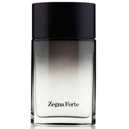 Zegna Forte Ermenegildo Zegna. Одеколон (eau de cologne - edc) / Парфюмерная вода (eau de parfum - edp) и туалетные духи (parfum de toilette) мужские