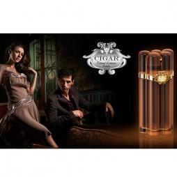 Cigar Remy Latour. Парфюмерная вода (eau de parfum - edp) и туалетные духи (parfum de toilette) мужские
