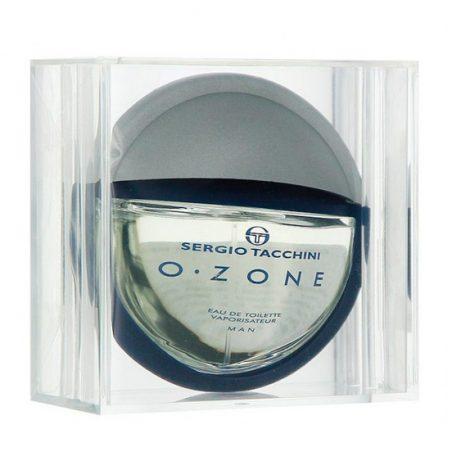 Sergio Tacchini OZone Man. Туалетная вода (eau de toilette - edt) мужская / Одеколон (eau de cologne - edc)