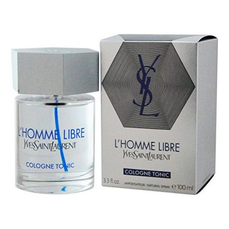 Yves Saint Laurent L Homme Libre. Туалетная вода (eau de toilette - edt) мужская / Одеколон (eau de cologne - edc)