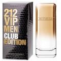 Carolina Herrera 212 VIP Club Men / Каролина Хэррера 212 Вип Мэн Клуб