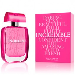 Incredible Victoria's Secret