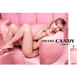 Prada Candy Florale Lady