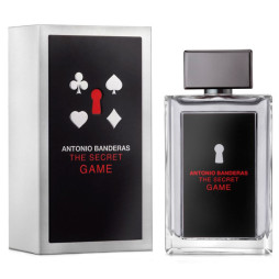 Antonio Banderas The Secret Game