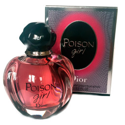 Poison Girl Christian Dior